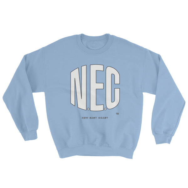 N.E.C. Sweatshirt
