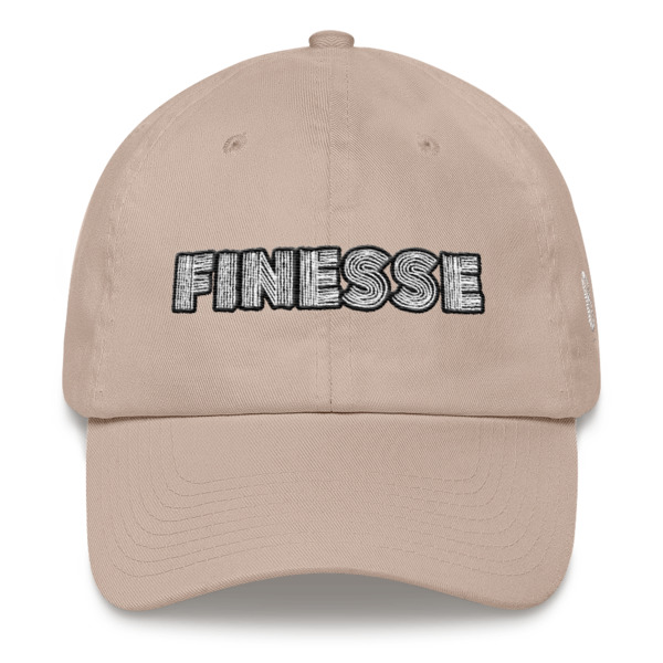 Finesse Hat