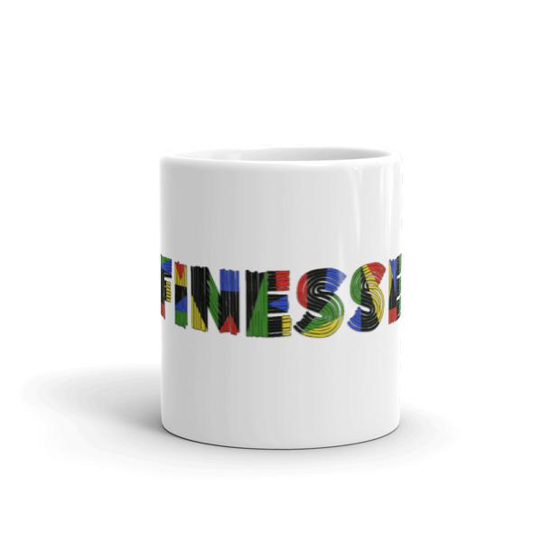 Finesse Mug