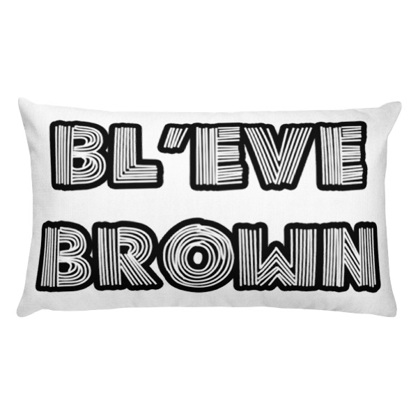 Finesse Pillow